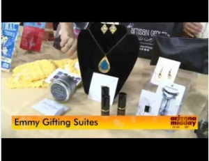 EMMYS GIFTING SUITES